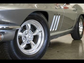 1966 Chevrolet Corvette Stingray Coupe - Photo 22 - Rancho Cordova, CA 95742