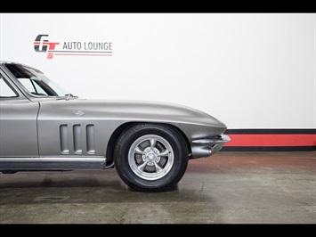 1966 Chevrolet Corvette Stingray Coupe - Photo 10 - Rancho Cordova, CA 95742