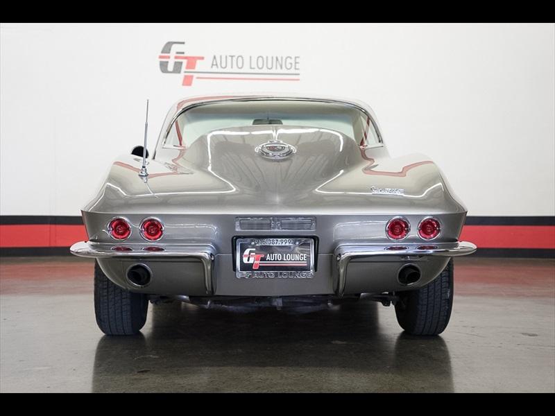 1966 Chevrolet Corvette Stingray Coupe - Photo 2 - Rancho Cordova, CA 95742