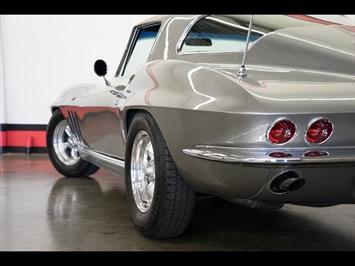 1966 Chevrolet Corvette Stingray Coupe - Photo 31 - Rancho Cordova, CA 95742