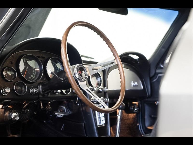 1966 Chevrolet Corvette Stingray Coupe - Photo 38 - Rancho Cordova, CA 95742