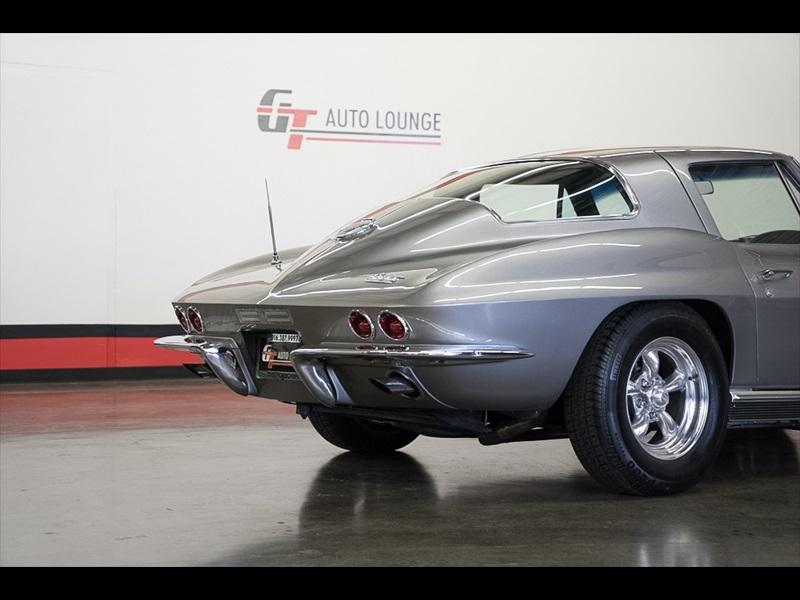 1966 Chevrolet Corvette Stingray Coupe - Photo 30 - Rancho Cordova, CA 95742