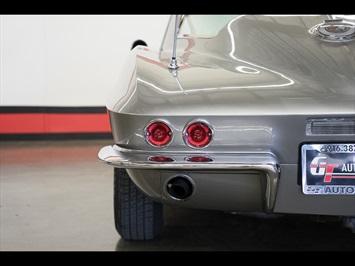 1966 Chevrolet Corvette Stingray Coupe - Photo 18 - Rancho Cordova, CA 95742