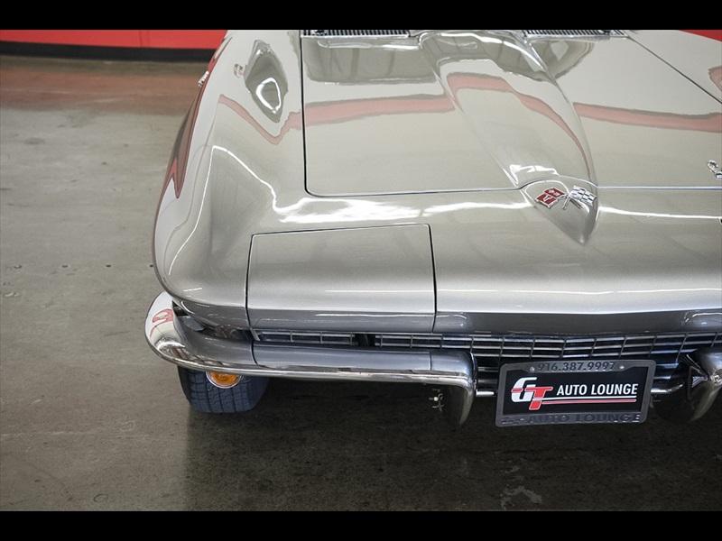 1966 Chevrolet Corvette Stingray Coupe - Photo 24 - Rancho Cordova, CA 95742
