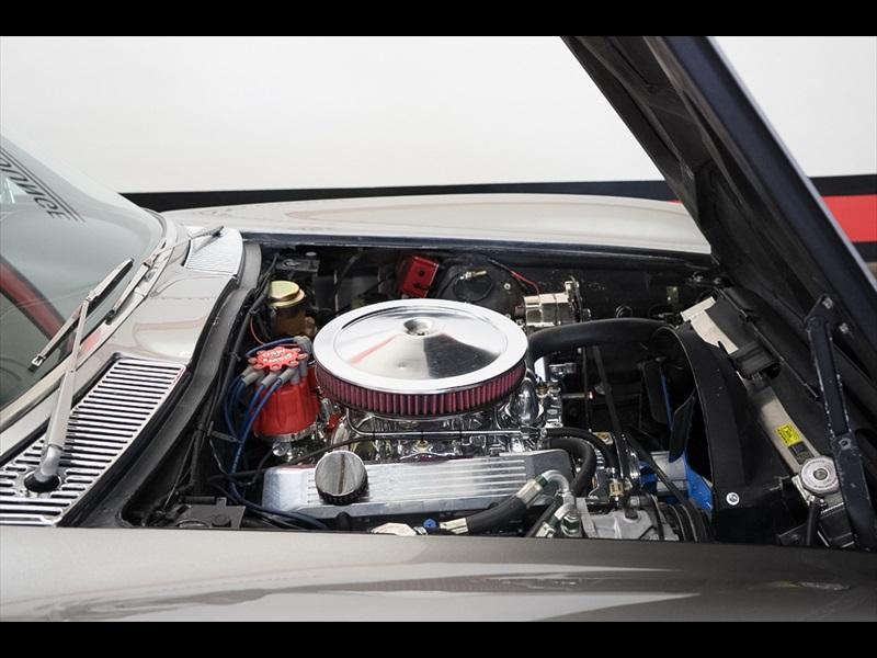 1966 Chevrolet Corvette Stingray Coupe - Photo 46 - Rancho Cordova, CA 95742