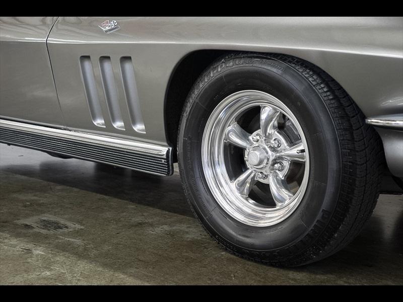 1966 Chevrolet Corvette Stingray Coupe - Photo 21 - Rancho Cordova, CA 95742