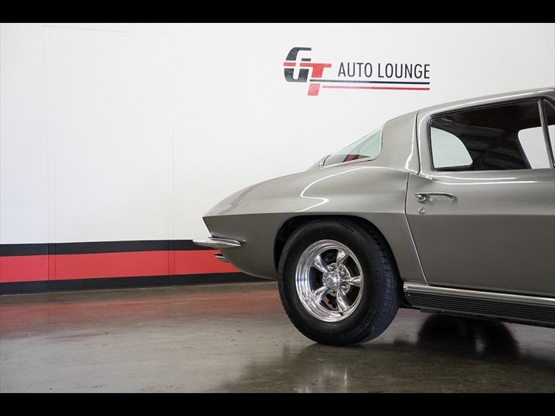 1966 Chevrolet Corvette Stingray Coupe - Photo 29 - Rancho Cordova, CA 95742