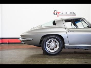 1966 Chevrolet Corvette Stingray Coupe - Photo 9 - Rancho Cordova, CA 95742