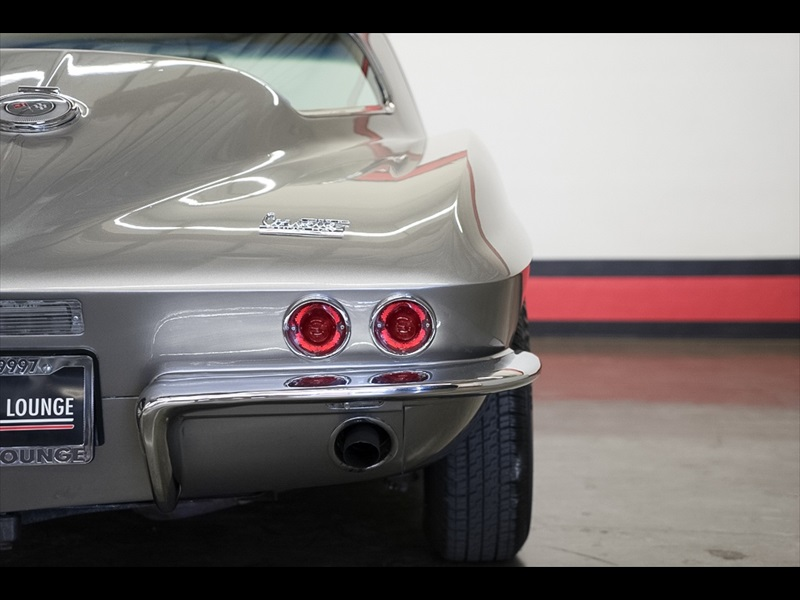 1966 Chevrolet Corvette Stingray Coupe - Photo 20 - Rancho Cordova, CA 95742