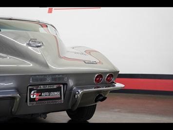 1966 Chevrolet Corvette Stingray Coupe - Photo 36 - Rancho Cordova, CA 95742