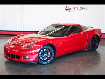 2006 Chevrolet Corvette Z06 - Photo 13 - Rancho Cordova, CA 95742