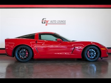 2006 Chevrolet Corvette Z06 - Photo 4 - Rancho Cordova, CA 95742