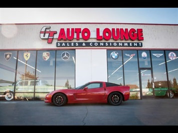 2006 Chevrolet Corvette Z06 - Photo 42 - Rancho Cordova, CA 95742