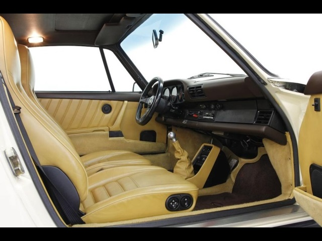 1986 Porsche 911 Carrera - Photo 6 - Rancho Cordova, CA 95742
