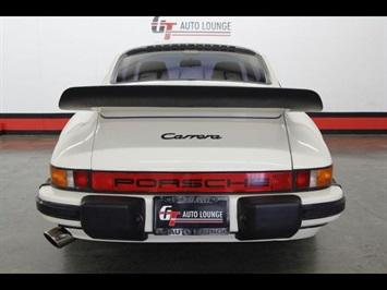 1986 Porsche 911 Carrera - Photo 17 - Rancho Cordova, CA 95742