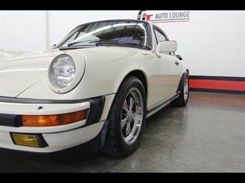 1986 Porsche 911 Carrera - Photo 13 - Rancho Cordova, CA 95742