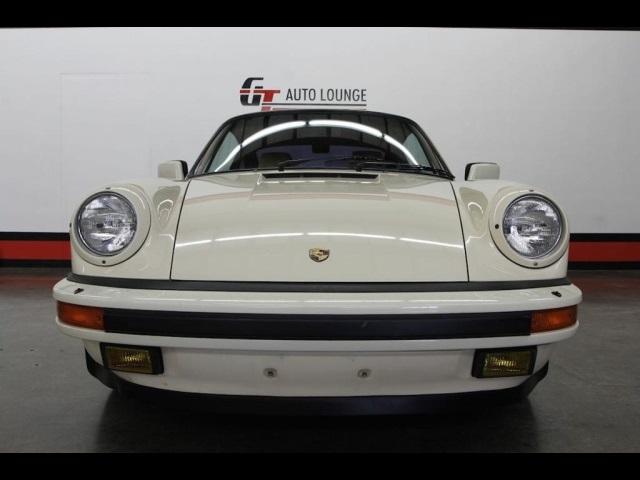 1986 Porsche 911 Carrera - Photo 9 - Rancho Cordova, CA 95742