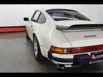 1986 Porsche 911 Carrera - Photo 18 - Rancho Cordova, CA 95742