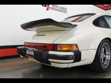1986 Porsche 911 Carrera - Photo 19 - Rancho Cordova, CA 95742