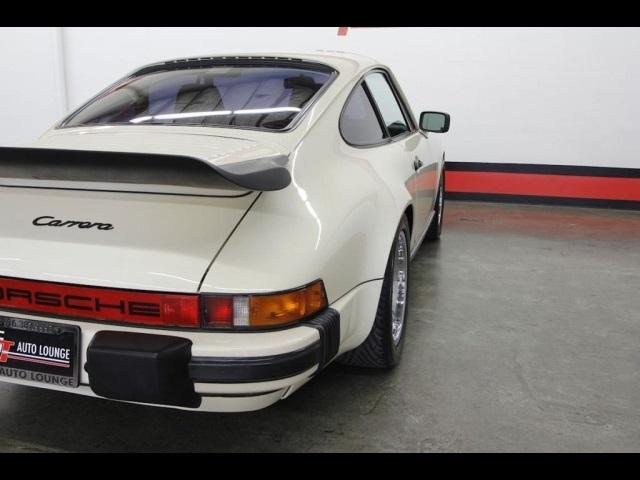 1986 Porsche 911 Carrera - Photo 16 - Rancho Cordova, CA 95742