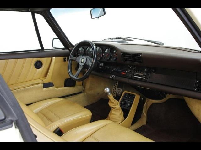 1986 Porsche 911 Carrera - Photo 22 - Rancho Cordova, CA 95742