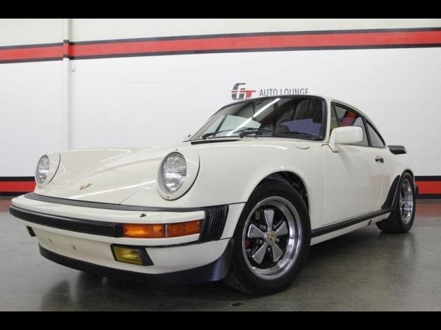 1986 Porsche 911 Carrera - Photo 1 - Rancho Cordova, CA 95742