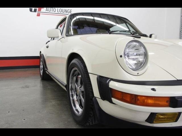 1986 Porsche 911 Carrera - Photo 12 - Rancho Cordova, CA 95742