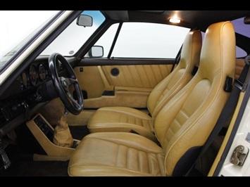 1986 Porsche 911 Carrera - Photo 21 - Rancho Cordova, CA 95742