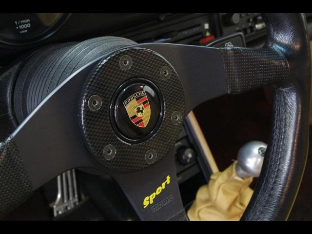 1986 Porsche 911 Carrera - Photo 25 - Rancho Cordova, CA 95742