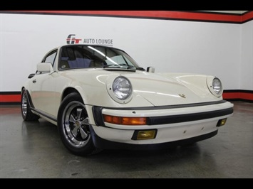 1986 Porsche 911 Carrera - Photo 2 - Rancho Cordova, CA 95742