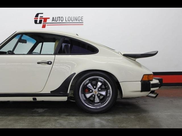 1986 Porsche 911 Carrera - Photo 15 - Rancho Cordova, CA 95742