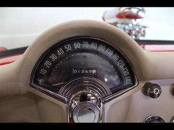 1957 Chevrolet Corvette - Photo 27 - Rancho Cordova, CA 95742