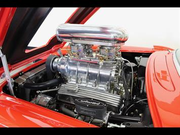1957 Chevrolet Corvette - Photo 16 - Rancho Cordova, CA 95742