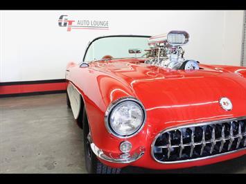 1957 Chevrolet Corvette - Photo 9 - Rancho Cordova, CA 95742