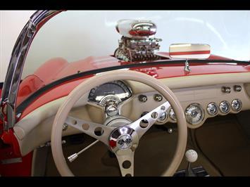 1957 Chevrolet Corvette - Photo 26 - Rancho Cordova, CA 95742