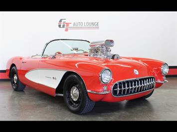 1957 Chevrolet Corvette - Photo 3 - Rancho Cordova, CA 95742