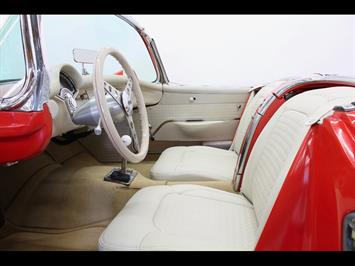 1957 Chevrolet Corvette - Photo 23 - Rancho Cordova, CA 95742