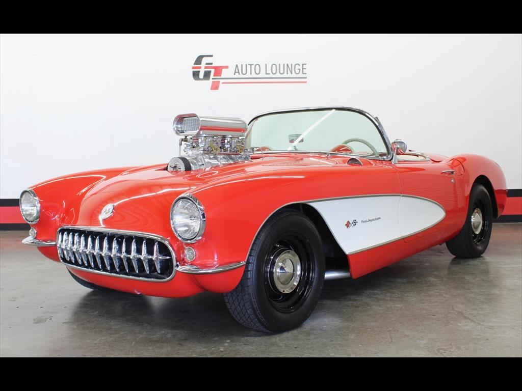 1957 Chevrolet Corvette for sale in , CA | Stock #: 102864