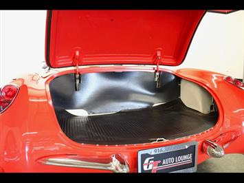 1957 Chevrolet Corvette - Photo 19 - Rancho Cordova, CA 95742