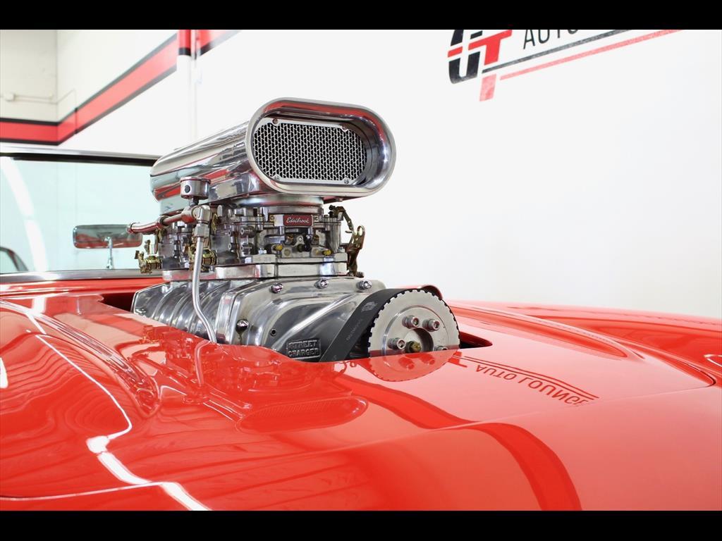 1957 Chevrolet Corvette - Photo 18 - Rancho Cordova, CA 95742