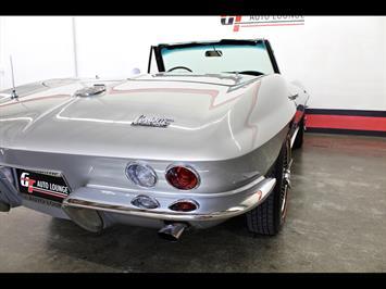 1966 Chevrolet Corvette - Photo 11 - Rancho Cordova, CA 95742