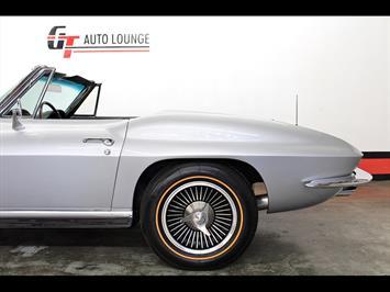 1966 Chevrolet Corvette - Photo 13 - Rancho Cordova, CA 95742