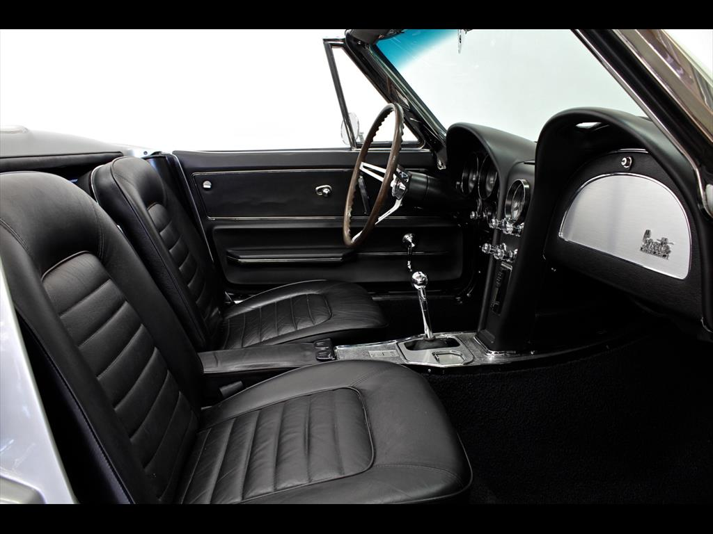 1966 Chevrolet Corvette - Photo 28 - Rancho Cordova, CA 95742