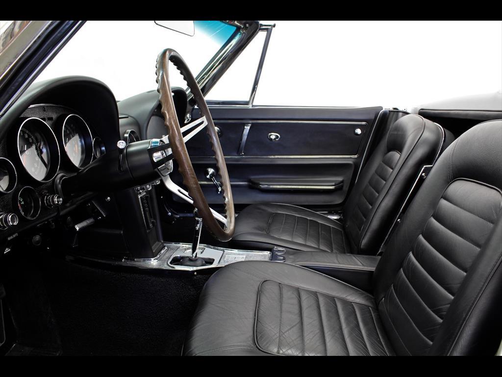 1966 Chevrolet Corvette - Photo 26 - Rancho Cordova, CA 95742