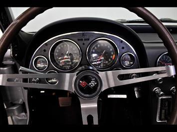 1966 Chevrolet Corvette - Photo 33 - Rancho Cordova, CA 95742
