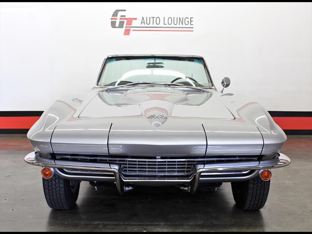 1966 Chevrolet Corvette - Photo 2 - Rancho Cordova, CA 95742