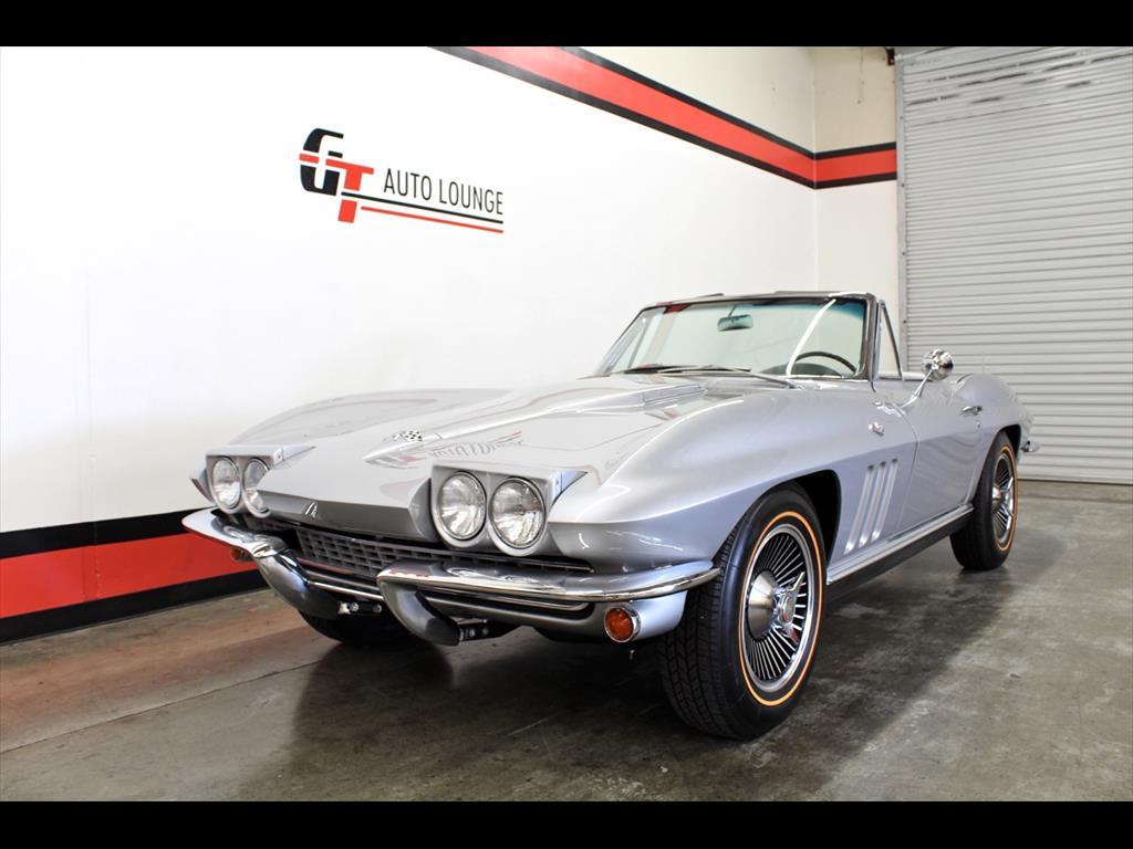 1966 Chevrolet Corvette - Photo 16 - Rancho Cordova, CA 95742