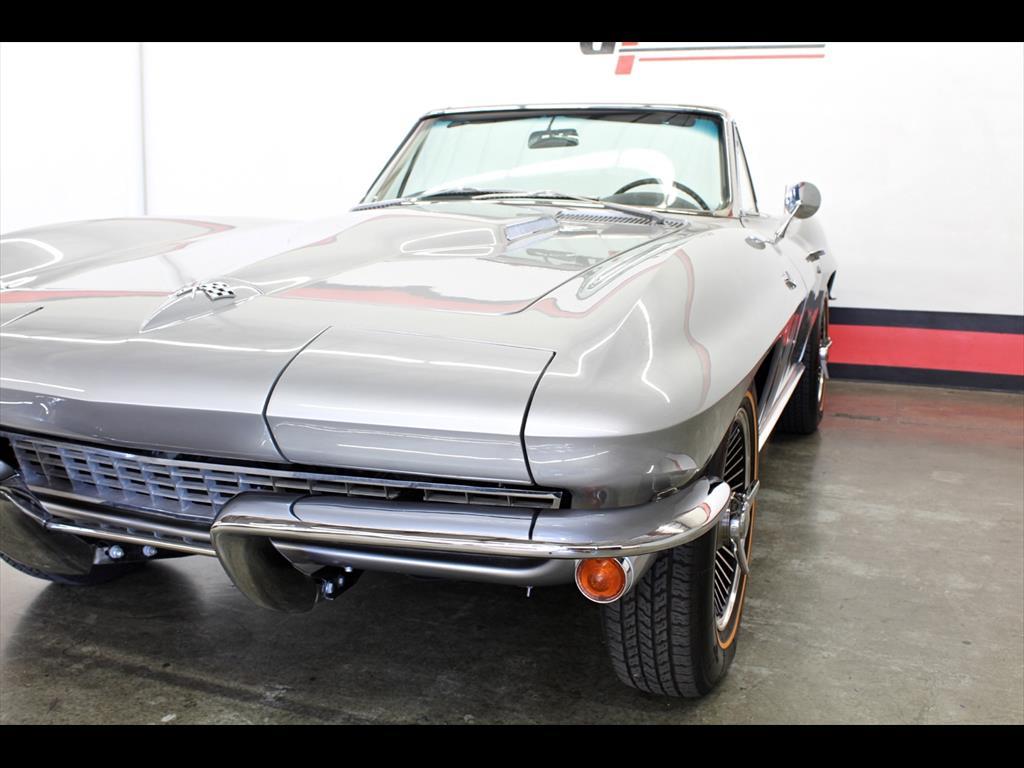 1966 Chevrolet Corvette - Photo 9 - Rancho Cordova, CA 95742