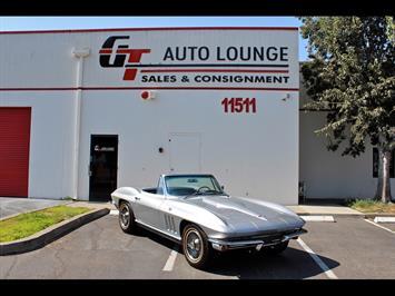 1966 Chevrolet Corvette - Photo 46 - Rancho Cordova, CA 95742
