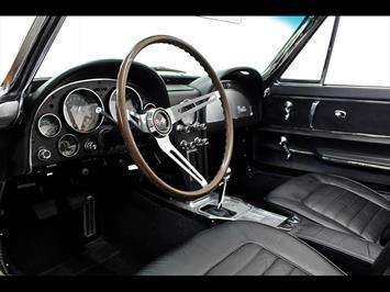 1966 Chevrolet Corvette - Photo 25 - Rancho Cordova, CA 95742
